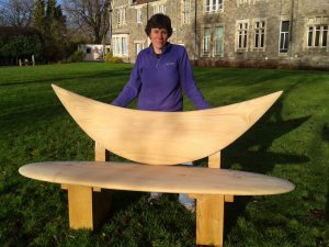 Sue darlison furniture maker