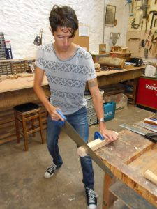 Bristol woodworking classes