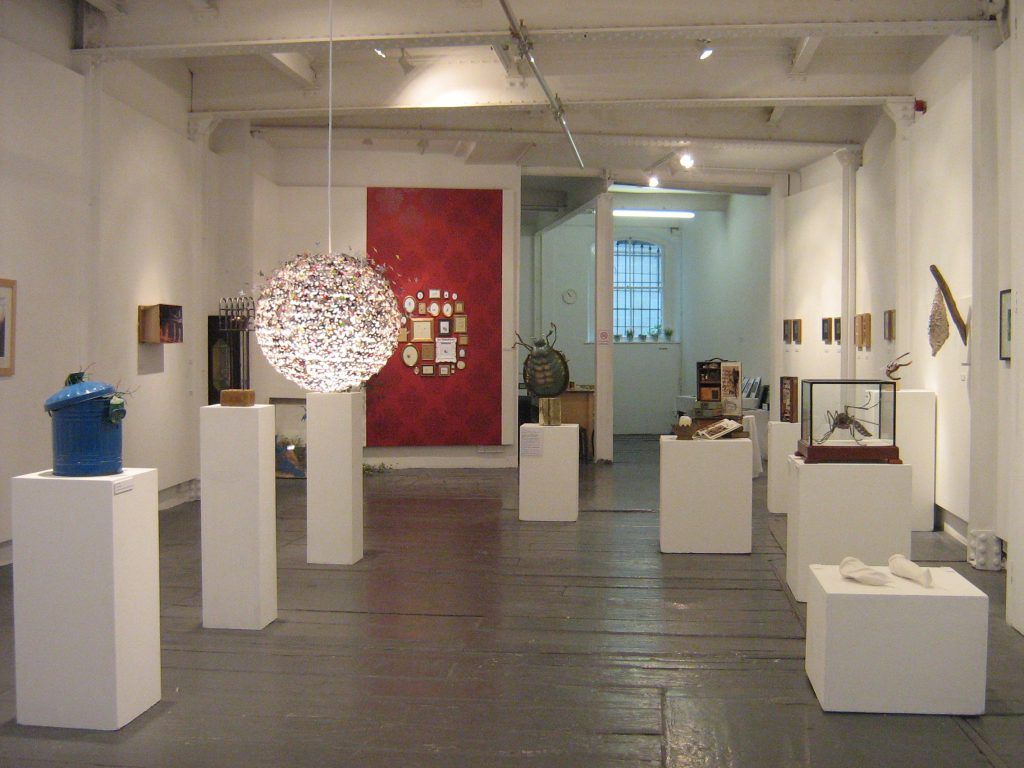 metainsecta at centrespace gallery